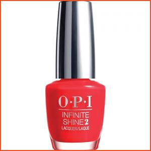 OPI Unrepentantly Red (Brands > Nails > Nail Polish > OPI > View All > Lacquers > Infinite Shine Gel Effects Lacquer System > OPI Infinite Shine Sale)