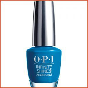 OPI Wild Blue Yonder (Brands > Nails > Nail Polish > OPI > View All > Lacquers > Infinite Shine Gel Effects Lacquer System > OPI Infinite Shine Sale)