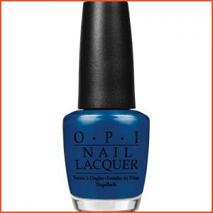 OPI Yoga-ta Get This Blue (Brands > Nails > Nail Polish > OPI > View All > Lacquers > OPI Lacquer Sale)