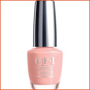 OPI You're Blushing Again (Brands > Nails > Nail Polish > OPI > View All > Lacquers > Infinite Shine Gel Effects Lacquer System > OPI Infinite Shine Sale)