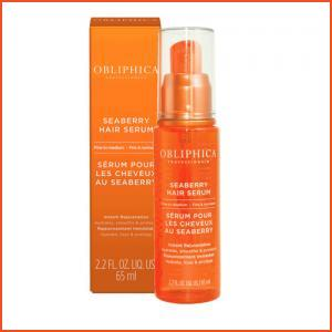 Obliphica Professional Seaberry Hair Serum Fine to Medium - 2.2 oz