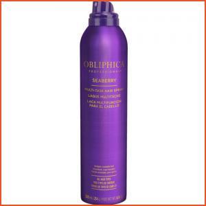 Obliphica Professional Seaberry Multi-Task Hair Spray