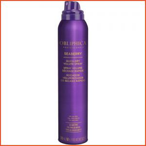 Obliphica Professional Seaberry Quick-Dry Volume Spray