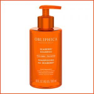 Obliphica Professional Seaberry Shampoo Fine to Medium - 10 oz