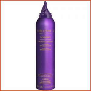 Obliphica Professional Seaberry Thickening Mousse (Brands > Hair > Hairspray and Styling > Obliphica Professional > View All > Style)