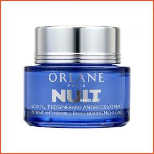 Orlane Nuit Night  Extreme Anti-Wrinkle Regenerating Night Care 1.7oz, 50ml