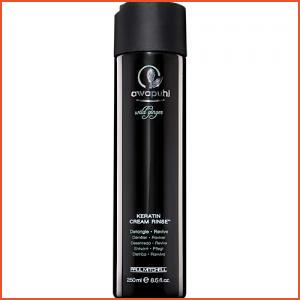 Paul Mitchell Awapuhi Wild Ginger Keratin Cream Rinse-8.5 oz