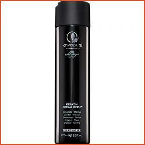 Paul Mitchell Awapuhi Wild Ginger Keratin Cream Rinse-8.5 Oz (Brands > Hair > Conditioner > Paul Mitchell > View All > Awapuhi Wild Ginger)