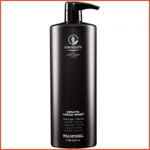 Paul Mitchell Awapuhi Wild Ginger Keratin Cream Rinse-liter (Brands > Hair > Conditioner > Paul Mitchell > View All > Awapuhi Wild Ginger)