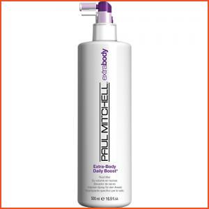 Paul Mitchell Extra Body Daily Boost - 16.9 Oz (Brands > Hair > Pre-Styling > Import > Paul Mitchell > View All > Paul Mitchell)