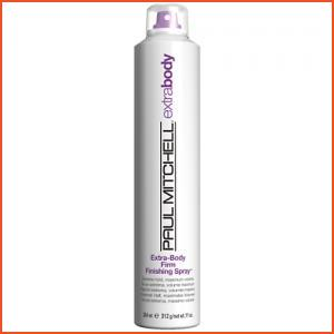 Paul Mitchell Extra Body Firm Finishing Spray - 11 oz