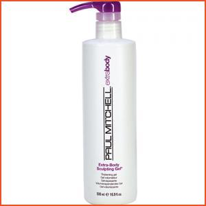 Paul Mitchell Extra Body Sculpting Gel - 16.9 Oz (Brands > Hair > Pre-Styling > Import > Paul Mitchell > View All > Paul Mitchell)