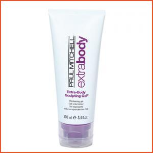 Paul Mitchell Extra Body Sculpting Gel - 3.4 Oz (Brands > Hair > Pre-Styling > Import > Paul Mitchell > View All > Paul Mitchell)