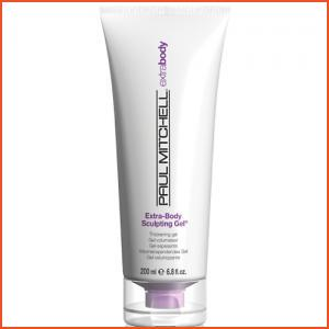 Paul Mitchell Extra Body Sculpting Gel - 6.8 Oz (Brands > Hair > Pre-Styling > Import > Paul Mitchell > View All > Paul Mitchell)