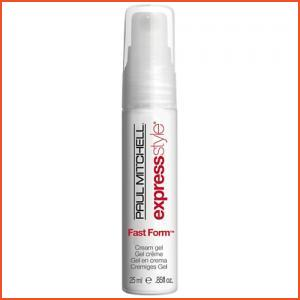 Paul Mitchell Fast Form - .85 Oz (Brands > Hair > Import > Paul Mitchell > Hairspray and Styling > View All > Paul Mitchell >  > Travel Size > Hair)