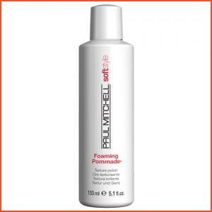 Paul Mitchell Foaming Pommade - 5.1 Oz (Brands > Hair > Pre-Styling > Import > Paul Mitchell > View All > Paul Mitchell)
