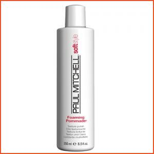 Paul Mitchell Foaming Pommade - 8.5 Oz (Brands > Hair > Pre-Styling > Import > Paul Mitchell > View All > Paul Mitchell)