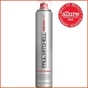 Paul Mitchell Hot Off The Press (Brands > Hair > Import > Paul Mitchell > Hairspray and Styling > View All > Paul Mitchell)