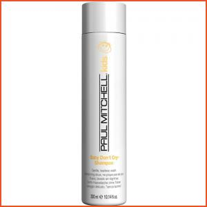 Paul Mitchell Kids Baby Don't Cry Shampoo-10.14 Oz. (Brands > Hair > Shampoo > Paul Mitchell > View All > Paul Mitchell)