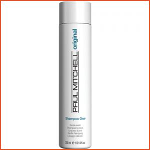 Paul Mitchell Original Shampoo One-10.14 Oz. (Brands > Hair > Shampoo > Paul Mitchell > View All > Paul Mitchell)