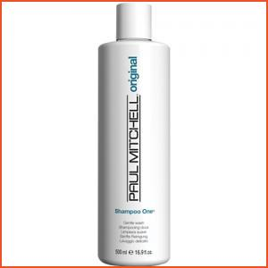 Paul Mitchell Original Shampoo One-16.9 Oz. (Brands > Hair > Shampoo > Paul Mitchell > View All > Paul Mitchell)