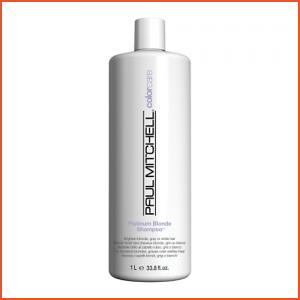 Paul Mitchell Platinum Blonde Shampoo-liter (Brands > Hair > Shampoo > Paul Mitchell > View All > Paul Mitchell)