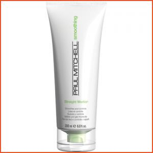 Paul Mitchell Straight Works - 6.8 Oz (Brands > Hair > Import > Paul Mitchell > Hairspray and Styling > View All > Paul Mitchell > Smoothing)