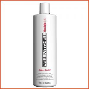 Paul Mitchell Super Sculpt - 16.9 Oz (Brands > Hair > Import > Paul Mitchell > Hairspray and Styling > View All > Paul Mitchell)