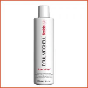 Paul Mitchell Super Sculpt - 8.5 Oz (Brands > Hair > Import > Paul Mitchell > Hairspray and Styling > View All > Paul Mitchell)