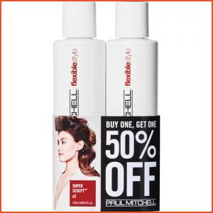 Paul Mitchell Super Sculpt Duo (Brands > Hair > Paul Mitchell > Hairspray and Styling > View All > Paul Mitchell)