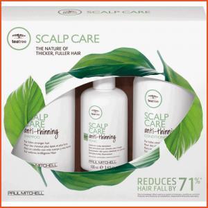 Paul Mitchell Tea Tree Scalp Care Complete Regimen Kit