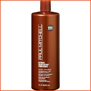 Paul Mitchell Ultimate Color Repair Conditioner - Liter (Brands > Hair > Conditioner > Paul Mitchell > View All > Paul Mitchell >  > Ultimate Color Repair > Extend Your Hair Color)