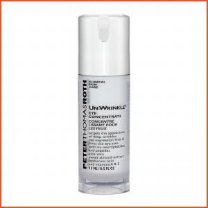Peter Thomas Roth Un-Wrinkle  Eye Concentrate 0.5oz, 15ml