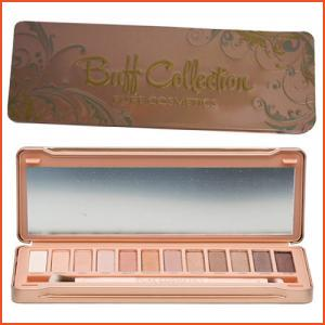 Pure Cosmetics by The Lano Company Buff Collection Eyeshadow Palette