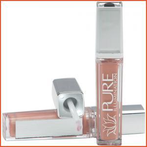 Pure Cosmetics by The Lano Company Illumination Lip Gloss - Nude Beach