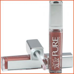 Pure Cosmetics by The Lano Company Illumination Lip Gloss - Wineberry