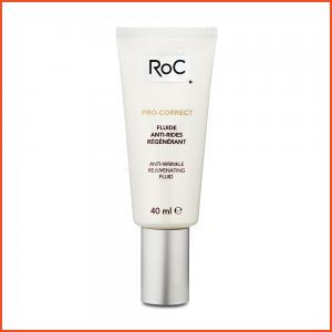 RoC Pro-Correct  Anti-Wrinkle Rejuvenating Fluid 40ml,