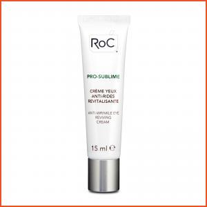 RoC Pro-Sublime  Anti-Wrinkle Eye Reviving Cream 15ml,