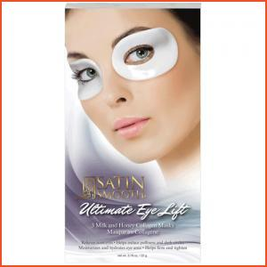 Satin Smooth Ultimate Eye Lift Collagen Mask