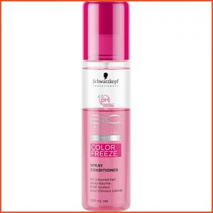 Schwarzkopf Professional BC Bonacure Color Freeze Spray Conditioner (Brands > Hair > Conditioner > Schwarzkopf Professional > View All > BC Bonacure > Extend Your Hair Color > Color Treated)