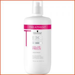 Schwarzkopf Professional BC Bonacure Color Freeze Treatment - 25.5 oz