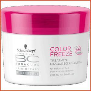 Schwarzkopf Professional BC Bonacure Color Freeze Treatment - 6.8 oz
