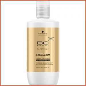 Schwarzkopf Professional BC Bonacure Excellium Taming Treatment - 25.5 oz