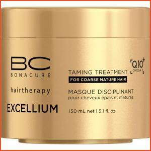 Schwarzkopf Professional BC Bonacure Excellium Taming Treatment - 5.1 oz
