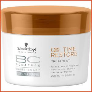 Schwarzkopf Professional BC Bonacure Time Restore Treatment - 6.8 oz