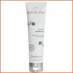 Scruples White Tea Restorative Conditioner-5 Oz. (Brands > Hair > Conditioner > Scruples > View All > WHITE TEA Collection > WHITE TEA Collection)