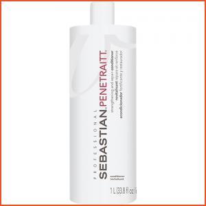 Sebastian Penetraitt Conditioner-33.8oz (Brands > Hair > Conditioner > Sebastian > View All > Foundation > Moisture)