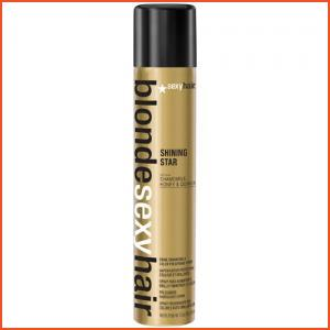 Sexy Hair Blonde Sexy Hair Shining Star Color Preserving Spray