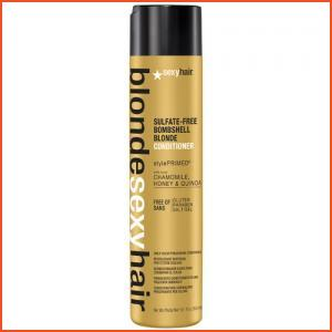 Sexy Hair Blonde Sexy Hair Sulfate-Free Bombshell Blonde Conditioner - 10.1 Oz (Brands > Hair > Conditioner > Sexy Hair > View All > Haircare > Conditioner (Sulfate-Free) > Blonde Sexy Hair)