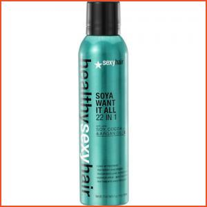 Sexy Hair Healthy Sexy Hair Soya Want It All 22 in 1 Do It All Leave-In Treatment